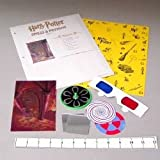 : Harry Potter Hogwarts Optics Indoor Periscope Making Kit, 3-d Glasses Optical Illusion Spinning Top Experiment Science Activity Lab