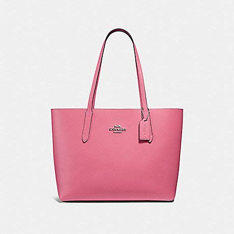 COACH AVENUE TOTE,F31535, LIGHT PINK ()
