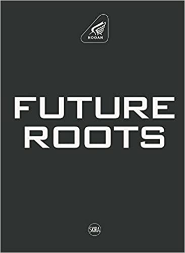 Buy Hogan  Future Roots Book Online at Low Prices in India  8ba595f207a
