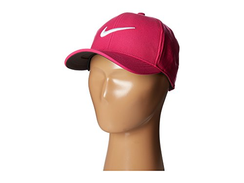 NIKE Youth Aerobill Lightweight Adjustable Pink Golf Cap by NIKE 0a549e38054