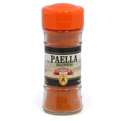 Paella Seasoning in Shaker
