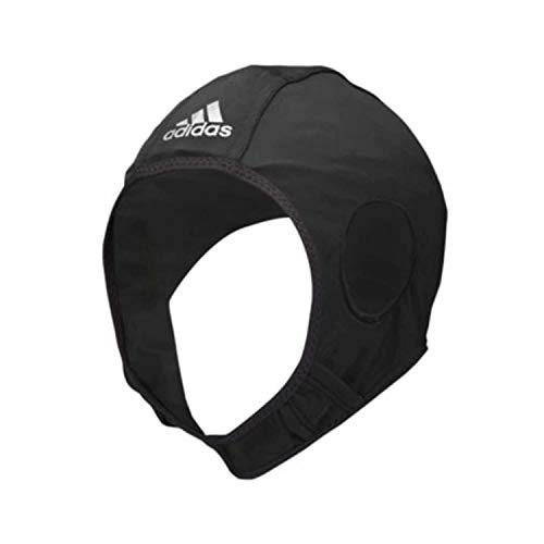 - adidas aH100 Wrestling Hair Cover, Adult