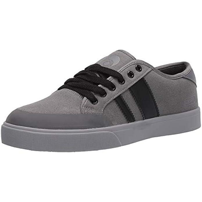 Osiris Men's Kort VLC Skate Shoe