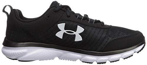 Under Armour Men's Charged Assert 8 Running Shoe 6