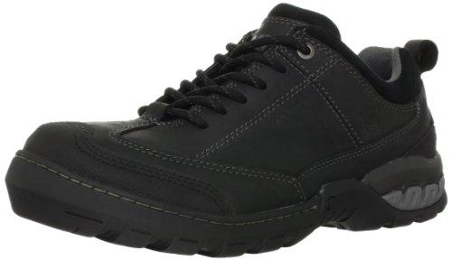 UPC 738576800501, Caterpillar Men's Sideshift Waterproof Work Boot,Black,9 M US