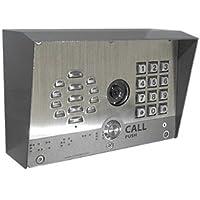 CYBERDATA SIP Outdoor H.264 Video Intercom/ Keypad / CD-011414 /