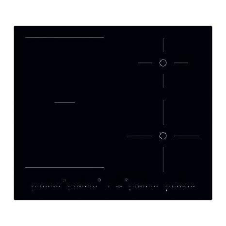 Ikea otrolig piano cottura a induzione in Nero; (58 cm): Amazon.it ...