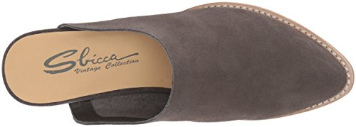 Sbicca Sbicca Salem Women's Sandal Grey Women's zBw6qB