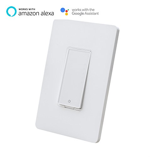 Smart Switch by MartinJerry | Compatible with Alexa, Smart Home Devices Works with Google Home, No Hub required, Easy installation and App control as Smart Switch On/Off / Timing (2 Pack) by Martin Jerry (Image #1)