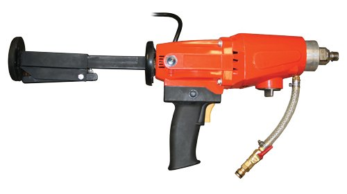 Diamond Products Core Cut 66672 Core Bore CB500-HH Hand-Held Drill Motor - Diamond Products Core