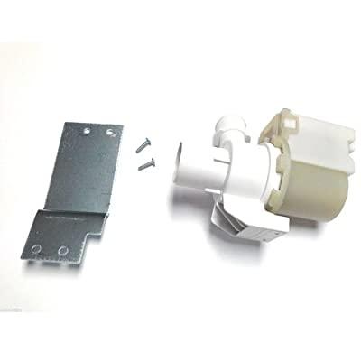 WH23X10030 - Profile Aftermarket Replacement Washing Machine Pump