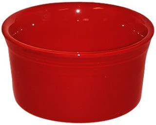 product image for Fiesta Scarlet 568 4-Inch Ramekin