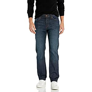 LEE Men's  Extreme Motion Regular Fit Jean