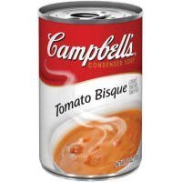 Campbell Hausfeld Tomato Bisque Condensed Soup (6x11 OZ) ...
