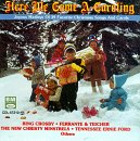 Here We Come A-Caroling: Joyous Medleys of 39 Favorite Christmas Songs and Carols