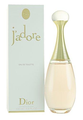 Christian Dior J'Adore Eau de Toilette Spray 100ml