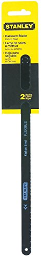Used, Stanley 15-904A 24 Point Hacksaw Blade High Carbon for sale  Delivered anywhere in USA