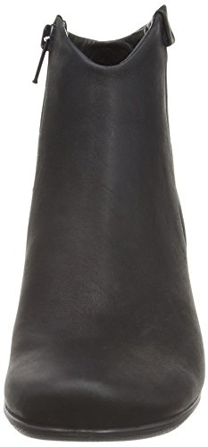 ECCO Ecco Sculptured 65 Damen Stiefel Schwarz (Black)
