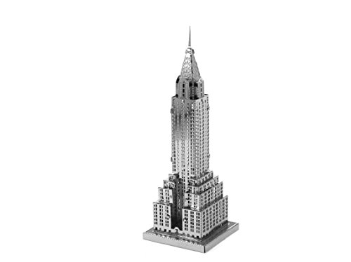 fascinations-metal-earth-chrysler-building-3d-metal-model-kit