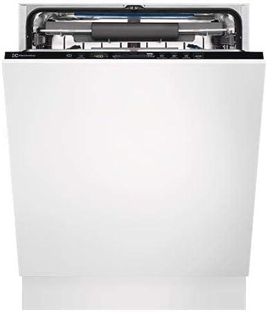 Electrolux EES69300L lavavajilla Totalmente integrado 15 cubiertos ...