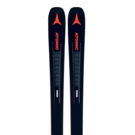 (Atomic 2019 Vantage 90 TI Skis (176))