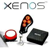 BikenWear Xenos Bike Security Alarm System (BW-62)