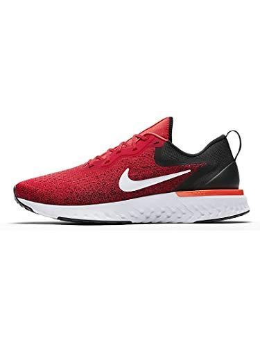 Nike White b Running Scarpe React Odyssey Rosso Habanero Uomo Red 600 RrwHaRZqx