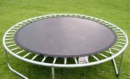 Trampoline Mat Fits 14 Frames Has 88 V Rings Fits 7 0