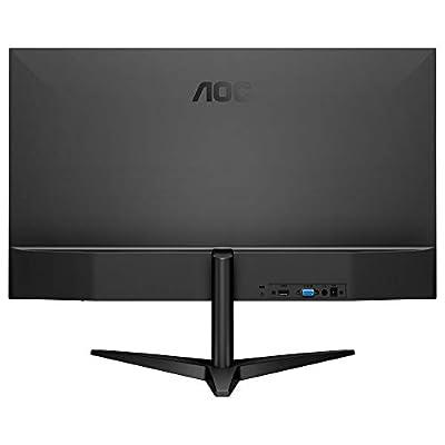 "Philips 276E8FJAB 27"" Class IPS Slim LED Monitor, 2560 x 1440, 350cd/m2, 4ms, Speakers, VGA, DisplayPort, HDMI"