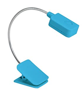 Verso Clip-On Reading Light for Kindle (Turquoise) (B003FZA1OC) | Amazon price tracker / tracking, Amazon price history charts, Amazon price watches, Amazon price drop alerts