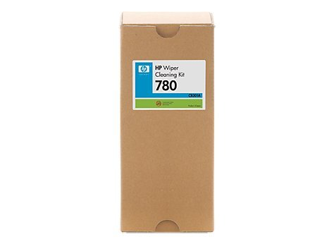 (HP CB301A OEM - HP 780 Wiper Cleaning Kit - For the Designjet 8000sr print)