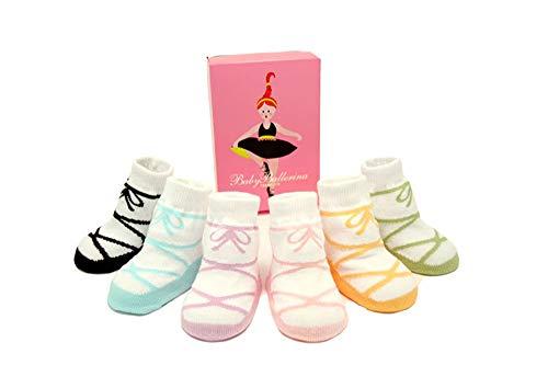 Prima Ballerina - Infant Socks