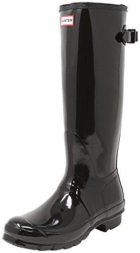 hunter back adjustable rain boots - 5