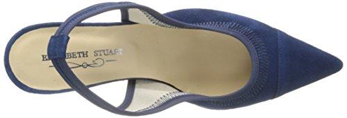 Elizabeth Stuart Raval 300 - Zapatos de vestir Mujer Azul - azul (Océan)