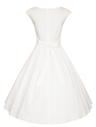 MatchLife - Bata - para mujer Blanco blanco 46