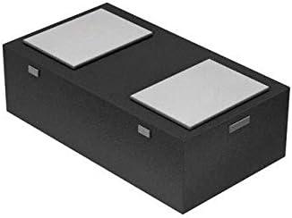 CPDQC5V0P-HF TVS DIODE 5V 17V 0402//SOD923F Pack of 100