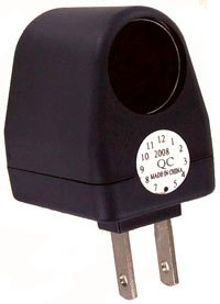 300 mAh Universal AC/DC Power Converter