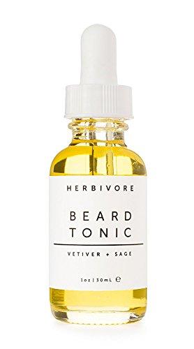 Herbivore Botanicals Natural Beard Vetiver