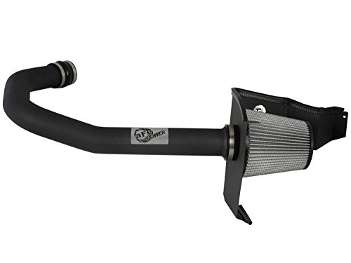 aFe Power Magnum FORCE 51-12152-B Dodge/Chrysler Performance Intake System (Dry, 3-Layer Filter)