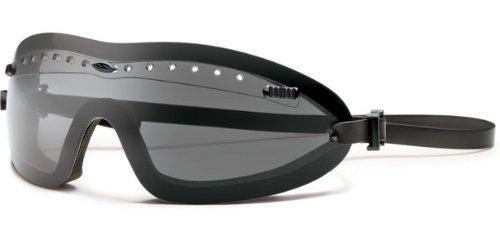 Smith Optics Elite Boogie Regulator Goggle Lens, Gray