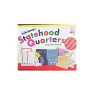 Whitman Statehood Quarters Starter Pack
