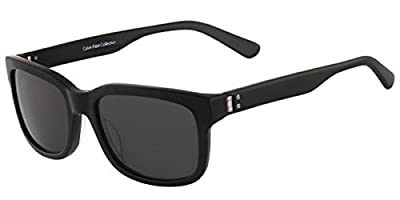 Calvin Klein Collection CK7964S-001 Mens Black CK7964S Sunglasses