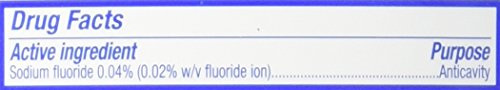 Colgate Phos Flur Anti Cavity Fluoride Rinse, Mint, 16.9 Ounce by Phos Flur (Image #2)