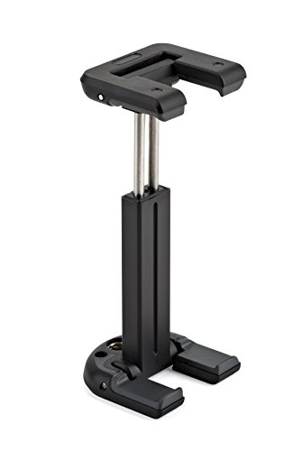 JOBY GripTight ONE Micro Stand- Super Compact Stand for Smartphones (Black)