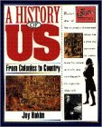 From Colonies to Country, 1735-1791, Joy Hakim, 0195095081