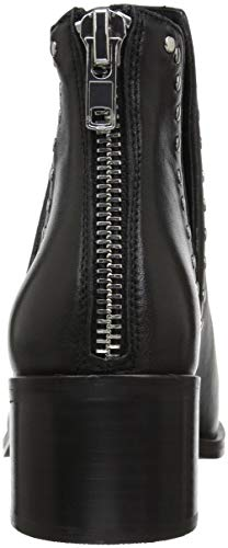 Ankleboot Black Steve Studded by Black Madden xvxOrwE