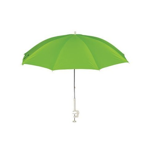 (Living Accents Clamp-on Umbrella (Random Color))