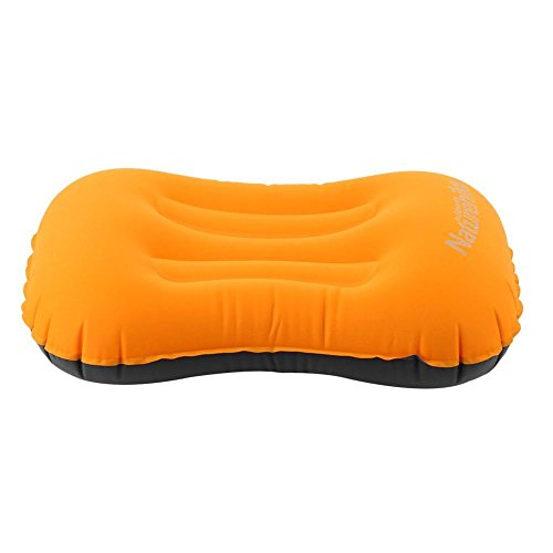 Wall of Dragon Portable Outdoor Inflatable Pillow Mattress Light Travel Aeros Pillow Air Cushion Soft Neck-Rest Protective Therapy HeadRest