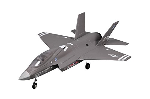 FMS 64mm F-35 V2 Ducted Fan EDF RC Airplane Jet PNP(no Radio, Battery, Charger) ()