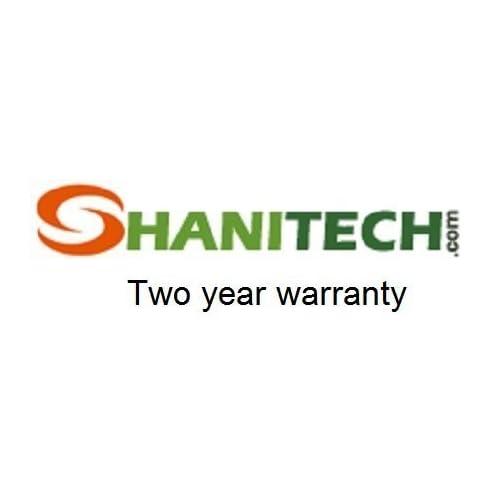 Adaptador europeo de carga, para visitantes en Reino Unido y Europa, de ShaniTech